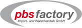 pbs-factory Logo